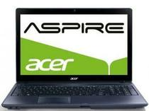 "Notebook Acer Aspire 5749-6668 Intel Core i3 2.3GHz / Memória 4GB / HD 500GB / 15.6"" foto principal"