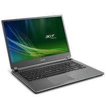 "Notebook Acer Aspire Time Line U M5-481T-6462 Intel Core i5 1.7GHz / Memória 6GB / HD 500GB / 14"" / Windows 7 foto principal"