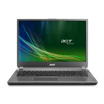 "Notebook Acer Aspire Time Line U M5-481T-6462 Intel Core i5 1.7GHz / Memória 6GB / HD 500GB / 14"" / Windows 7 foto 1"