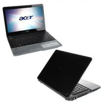 "Notebook Acer E1-421-0409 AMD 1.3 GHz / Memória 2GB / HD 500GB / 14""  foto 2"