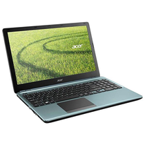 "Notebook Acer E5-551-T1PJ AMD A10 1.9GHz / Memória 8GB / HD 1TB / 15.6"" / Windows 10 foto principal"