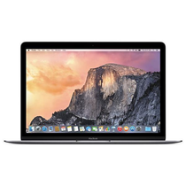 "Notebook Apple Macbook MLH82LL Intel Core M5 1.2GHz / Memória 8GB / HD 512GB / 12"" foto principal"