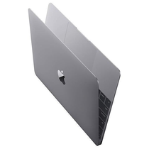 "Notebook Apple Macbook MLH82LL Intel Core M5 1.2GHz / Memória 8GB / HD 512GB / 12"" foto 1"