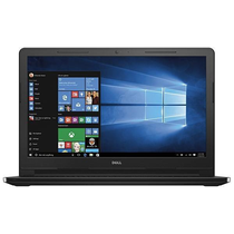 "Notebook Dell I3552-3240 Intel Pentium 1.6GHz / Memória 4GB / HD 500GB / 15.6"" / Windows 10 foto 1"