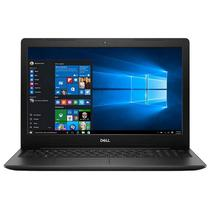 "Notebook Dell I3583-5278BLK Intel Core i5 1.6GHz / Memória 8GB / HD 1TB / 15.6"" / Windows 10 foto principal"