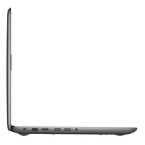 "Notebook Dell I5565-5850GRY AMD FX-9800P 2.7GHz / Memória 16GB / HD 1TB / 15.6"" / Windows 10 foto 3"