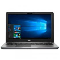 "Notebook Dell I5565-5850GRY AMD FX-9800P 2.7GHz / Memória 16GB / HD 1TB / 15.6"" / Windows 10 foto principal"