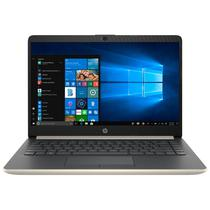 "Notebook HP 14-CF0006DX Intel Core i3 2.2GHz / Memória 4GB / SSD 128GB / 14"" / Windows 10 foto principal"