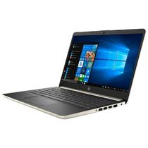"Notebook HP 14-CF0006DX Intel Core i3 2.2GHz / Memória 4GB / SSD 128GB / 14"" / Windows 10 foto 2"