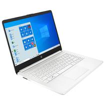 "Notebook HP 14-DQ0002DX Intel Celeron 1.1GHz / Memória 4GB / HD 64GB / 14"" / Windows 10 foto 1"