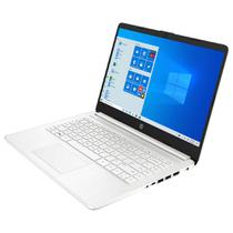 "Notebook HP 14-DQ0002DX Intel Celeron 1.1GHz / Memória 4GB / HD 64GB / 14"" / Windows 10 foto 2"