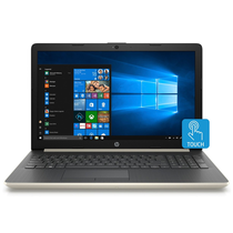 "Notebook HP 15-DA0075CL Intel Core i5 1.6GHz / Memória 8GB / HD 2TB / 15.6"" / Windows 10 foto principal"