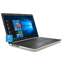 "Notebook HP 15-DA0075CL Intel Core i5 1.6GHz / Memória 8GB / HD 2TB / 15.6"" / Windows 10 foto 1"