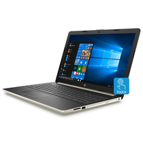 "Notebook HP 15-DA0075CL Intel Core i5 1.6GHz / Memória 8GB / HD 2TB / 15.6"" / Windows 10 foto 2"