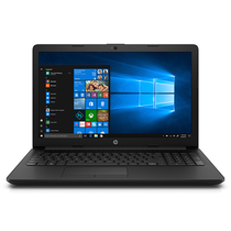 Notebook HP 15-DB0066WM AMD Ryzen 3 2.5GHz / Memória 4GB / HD 1TB / Windows 10 foto principal