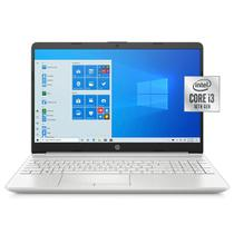 "Notebook HP 15-DW1024WM Intel Core i3 2.1GHz / Memória 4GB / SSD 128GB / 15.6"" / Windows 10 foto principal"