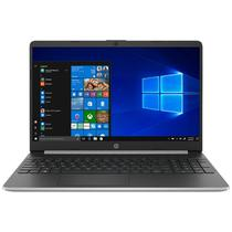 "Notebook HP 15-DY0013DX Intel Core i5 1.6GHz / Memória 12GB / SSD 256GB + 16GB Optane / 15.6"" / Windows 10 foto principal"