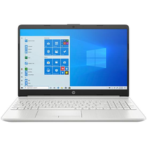"Notebook HP 15-GW0010WM AMD Ryzen 3 2.6GHz / Memória 4GB / HD 1TB + SSD 128GB / 15.6"" / Windows 10 foto principal"