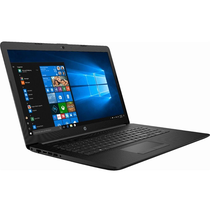 "Notebook HP 17-BY0021DX Intel Core i5 2.5GHz / Memória 8GB / HD 1TB / 17.3"" / Windows 10 foto 1"