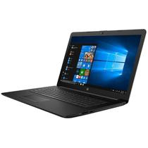 "Notebook HP 17-BY1053DX Intel Core i5 1.6GHz / Memória 8GB / SSD 256GB / 17.3"" / Windows 10 foto 2"