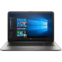 "Notebook HP 17-X137CL Intel Core i7 2.7GHz / Memória 16GB / HD 2TB / 17.3"" / Windows 10 foto principal"
