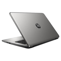 "Notebook HP 17-X137CL Intel Core i7 2.7GHz / Memória 16GB / HD 2TB / 17.3"" / Windows 10 foto 1"