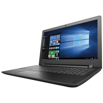 "Notebook Lenovo 110-15ISK Intel Core i3 2.3GHz / Memória 4GB / HD 1TB / 15.6"" / Windows 10 foto 2"