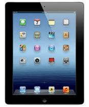 "Tablet Apple iPad 3 64GB 4G 9.7"" foto 1"