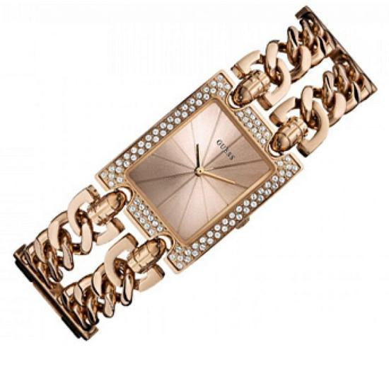 Relógio Guess W0072L3 Heavy Metal Feminino no Paraguai ... 60070ca0b0