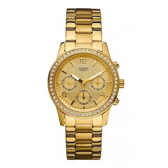 8ff868c48c884 Relógio Guess W16567L1 Feminino no Paraguai - ComprasParaguai.com.br