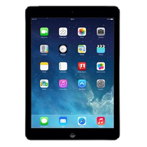 "Tablet Apple iPad Air 32GB 9.7"" foto principal"