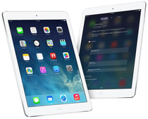 "Tablet Apple iPad Air 32GB 9.7"" foto 2"
