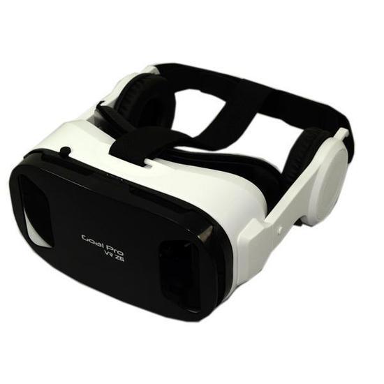 413bbe5f2 Óculos de Realidade Virtual Goal Pro VR Z6 no Paraguai ...