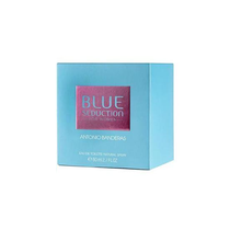 Perfume Antonio Banderas Blue Seduction Eau de Toilette Feminino 80ML foto 1