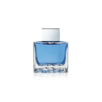 Perfume Antonio Banderas Blue Seduction Eau de Toilette Masculino 100ML foto principal