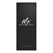 Perfume Burberry MR Eau de Toilette Masculino 150ML foto 1