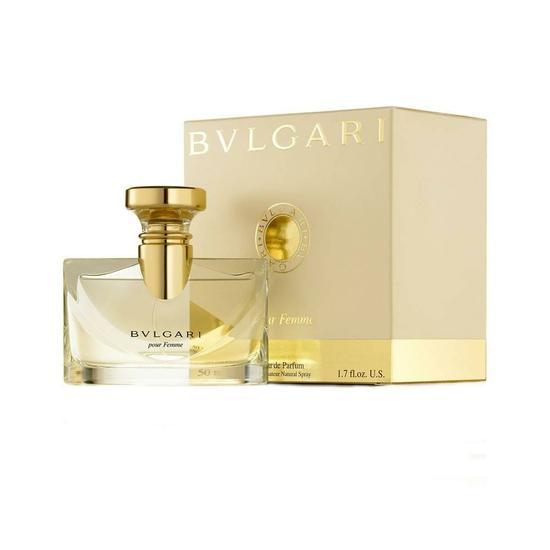 6a2881340 Perfume Bvlgari Eau de Parfum Feminino 50ML no Paraguai ...