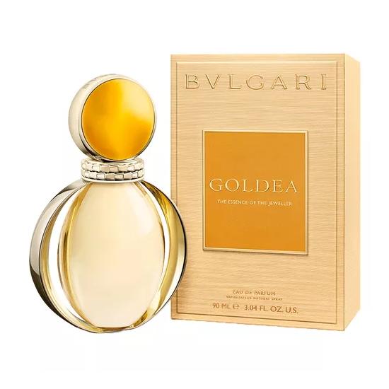6c55341aced Perfume Bvlgari Goldea Eau de Parfum Feminino 90ML no Paraguai ...