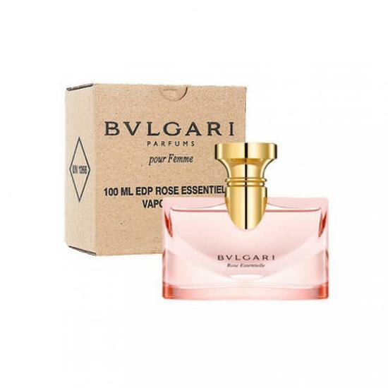 1955ea06f1cdc ... Perfume Bvlgari Rose Essentielle Eau de Parfum Feminino 100ML foto 1