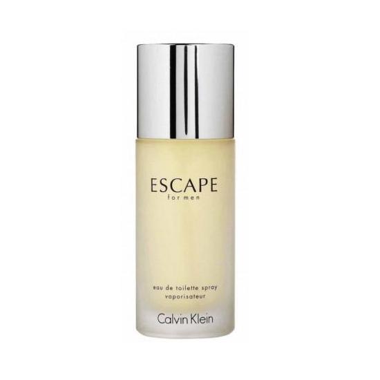 e0075e27b539e Perfume Calvin Klein Escape Eau de Toilette Masculino 100ML no ...