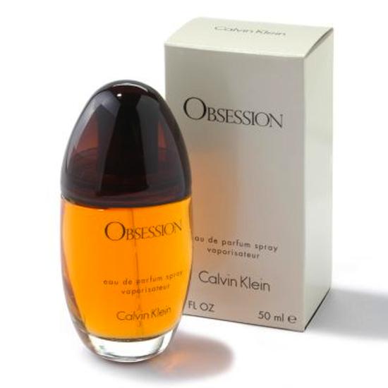 4f58f51261 Perfume Calvin Klein Obsession Eau de Parfum Feminino 50ML no ...