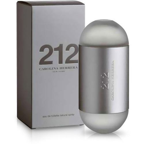 Perfume carolina herrera 212 eau de toilette feminino 100ml foto car interior design - Foto de toilette ...