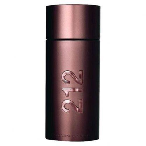 Perfume carolina herrera 212 sexy eau de toilette masculino 50ml no paraguai comprasparaguai - Foto de toilette ...