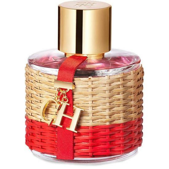 Perfume Carolina Herrera CH Central Park Eau de Toilette Feminino 100ML 12b2006f85