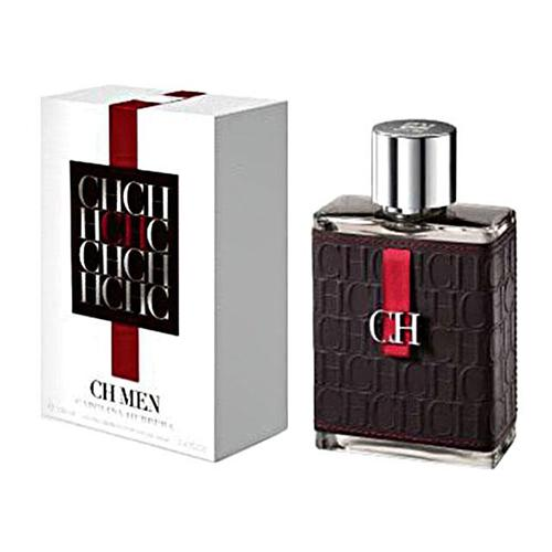 1735f7560 Perfume Carolina Herrera CH CH Eau de Toilette Masculino 100ML no ...