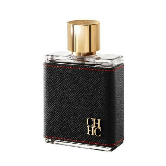 2304c2737eb23 Perfume Carolina Herrera CH Men Eau de Toilette Masculino 100ML no ...