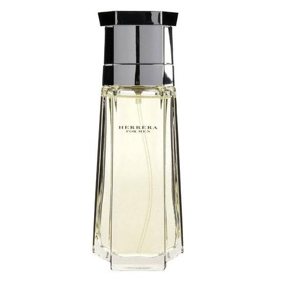 Perfume Carolina Herrera Eau de Toilette Masculino 100ML no Paraguai ... e9e18cfec2