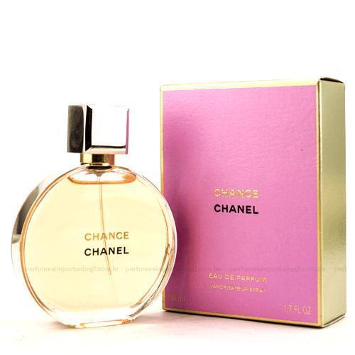 perfume chanel chance eau de parfum feminino 100ml no paraguai. Black Bedroom Furniture Sets. Home Design Ideas