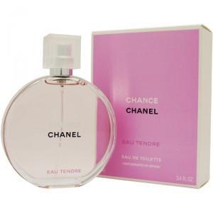 bba699de1e0 Perfume Chanel Chance Eau Tendre Eau de Parfum Feminino 50ML no ...