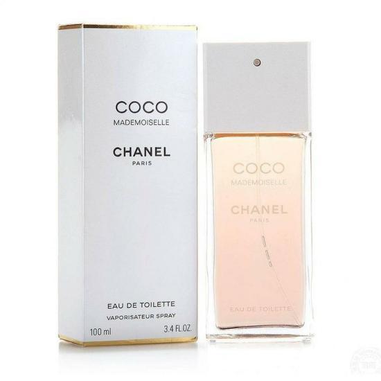 1fa73fc3ef Perfume Chanel Coco Mademoiselle Eau de Toilette Feminino 100ML no ...